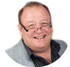 Steve Greenhalgh